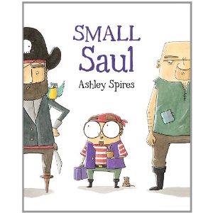 Small-Saul